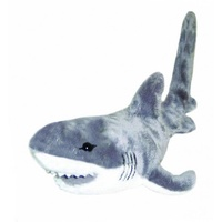 Bocchetta - Arctic Great White Shark Plush Toy 50cm