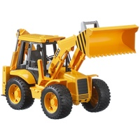 Bruder - JCB 4CX Loader with Backhoe 02428