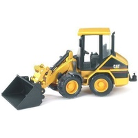 Bruder - CATERPILLAR Compact Wheel Loader 02441