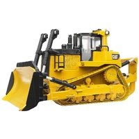 Bruder - CATERPILLAR Large Track Bulldozer 02452