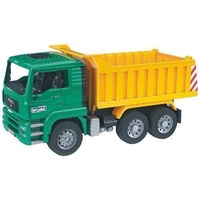 Bruder - MAN TGA Tip Up Truck 02765