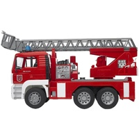 Bruder - MAN Fire Engine 02771
