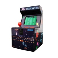 Thumbs Up - Mini Arcade Machine