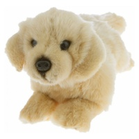 Bocchetta - Maple Golden Retriever Plush Toy 30cm