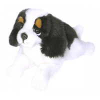 Bocchetta - Alex King Charles Spaniel Plush Toy 28cm