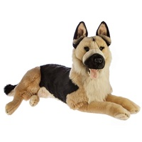 Bocchetta - Caesar German Shepherd Plush Toy 64cm