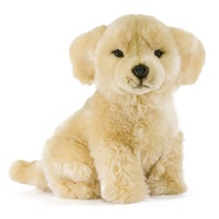 Bocchetta - Chanel Golden Labrador Plush Toy 25cm