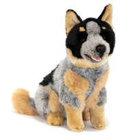 Bocchetta - Marshall Cattle Dog Plush Toy 33cm