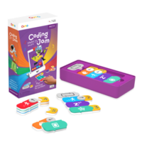 OSMO - Coding Jam Game