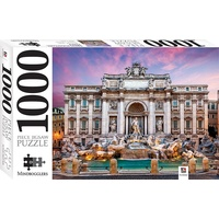 Hinkler - Trevi Fountain Puzzle 1000pc