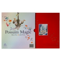 Possum Magic 30th Edition