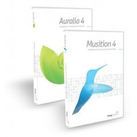 Auralia 4 + Musition 4 Student Bundle