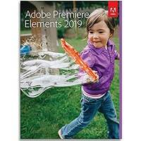 Adobe Premiere Elements 2019 DVD