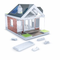 Arckit - Mini Dormer - Architectural Model System