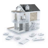 Arckit - A90 - Architectural Model System