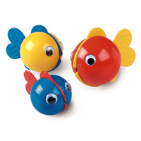 Ambi Toys - Bubble Fishes