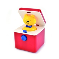 Ambi Toys - Ted In a Box