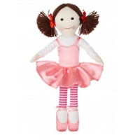 Play School - Jemima Ballerina Plush Doll 32cm