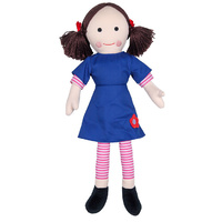 Play School - Jemima Cuddle Doll 50cm