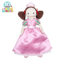 Play School - Jemima Princess Plush Doll 32cm