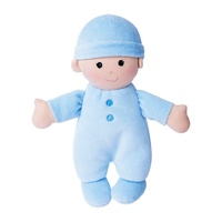 Apple Park - First Baby Doll  Blue