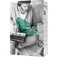 ACID Music Studio 11 Education (Download)