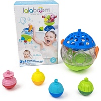 Lalaboom - Splash Ball and Beads