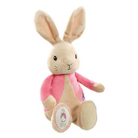 Peter Rabbit - My First Flopsy 26cm