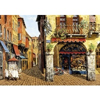 Educa - Colours of Italy - Salumeria Puzzle 1500pc