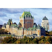 Educa - Chateau Frontenac, Quebec Puzzle 1000pc