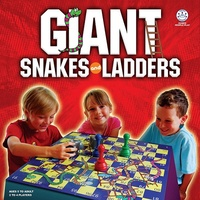 Crown & Andrews - Giant Snakes & Ladders