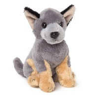 Cuddly Critters - Scout Jnr Australian Cattle Dog 15cm