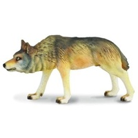Collecta - Timber Wolf Hunting 88342