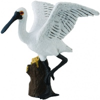 Collecta - Black-Faced Spoonbill Standing 88396