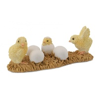 Collecta - Chicks Hatching 88480