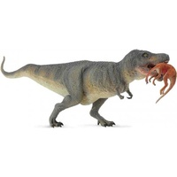 Collecta - T-Rex With Prey Struthiomimus 88573
