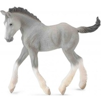 Collecta - Shire Horse Foal Grey 88575