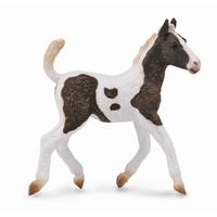 Collecta - Curly Foal 88781