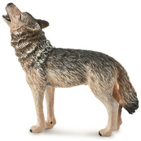 Collecta - Timber Wolf Howling 88844