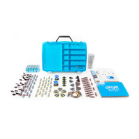 Circuit Scribe - Intro Classroom Kit with Storage
