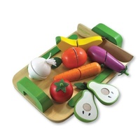 Discoveroo - Fruit and Vegetable Set