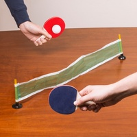 Thumbs Up - Desktop Table Tennis