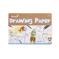 Micador - Drawing Paper A3 30 sheet