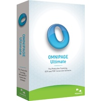 Omnipage Ultimate Educ