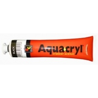 Aquacryl Student Acrylic Paint 75ml Black