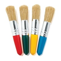 EC - Baby Brush (4 pack)