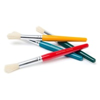EC - Jumbo Stubby Brush Set (4 pack)