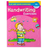 Gillian Miles - Handwriting Exercises Book 2