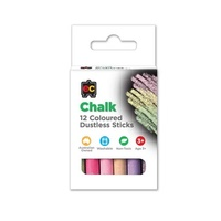 EC - Chalk Coloured (12 pack)