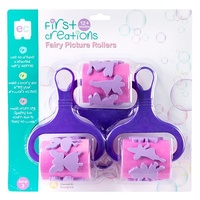 First Creations - Fairy Picture Rollers (set of 3)